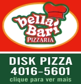 Bella Bari Pizzaria - Jarinu-SP