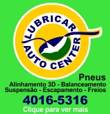 Lubricar Auto Center - Jarinu-SP