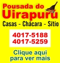 Pousada do Uirapuru - Jarinu SP